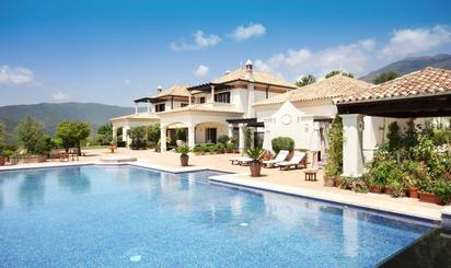 Casas de alquiler con terraza en Málaga Provincia