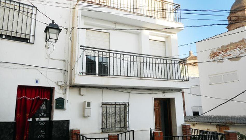 Foto 1 de Casa o chalet en venta en Pablo Picasso-, 4 Loja, Granada