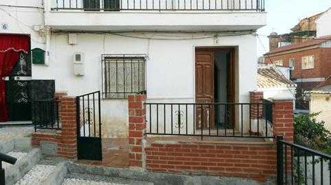 Foto 2 de Casa o chalet en venta en Pablo Picasso-, 4 Loja, Granada