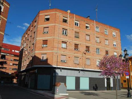 Zwischenetagen zum verkauf in Burgos Provinz