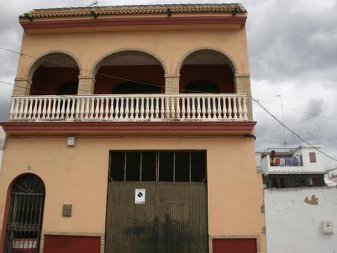 Foto 1 de Piso en Guadiamar - Nº5b Aznalcázar