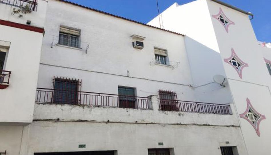 Foto 1 de Piso en venta en Cl Paseo del Prado 1º Ubrique, Cádiz