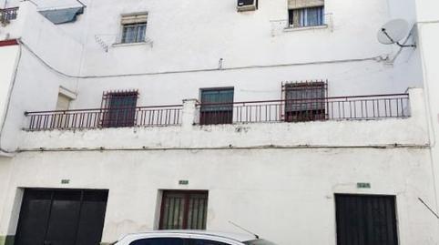 Foto 3 de Piso en venta en Cl Paseo del Prado 1º Ubrique, Cádiz