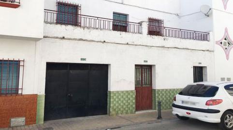 Foto 4 de Piso en venta en Cl Paseo del Prado 1º Ubrique, Cádiz