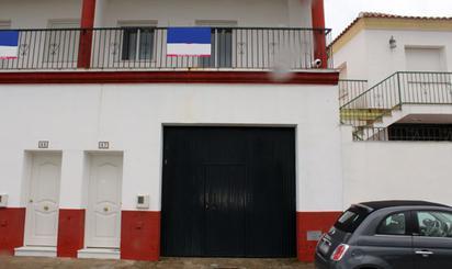 Habitatges en venda a Calera de León