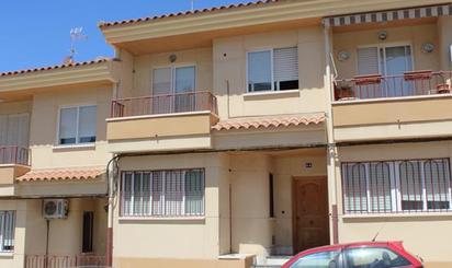Habitatges en venda a Hellín