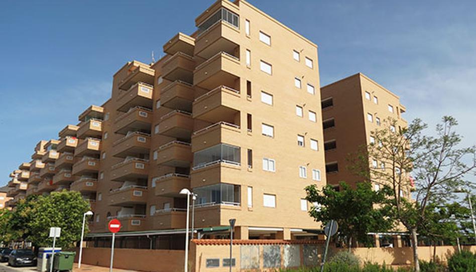 Foto 1 de Piso en venta en Alemania. Edificio Costa Mar Cabanes, Castellón