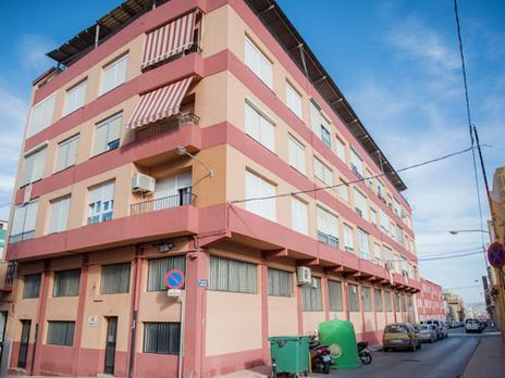Viviendas en venta en Villena