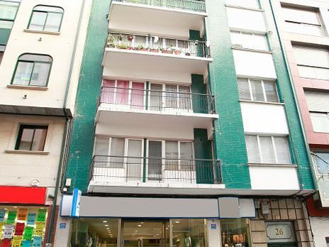 Habitatges en venda a Ribeira