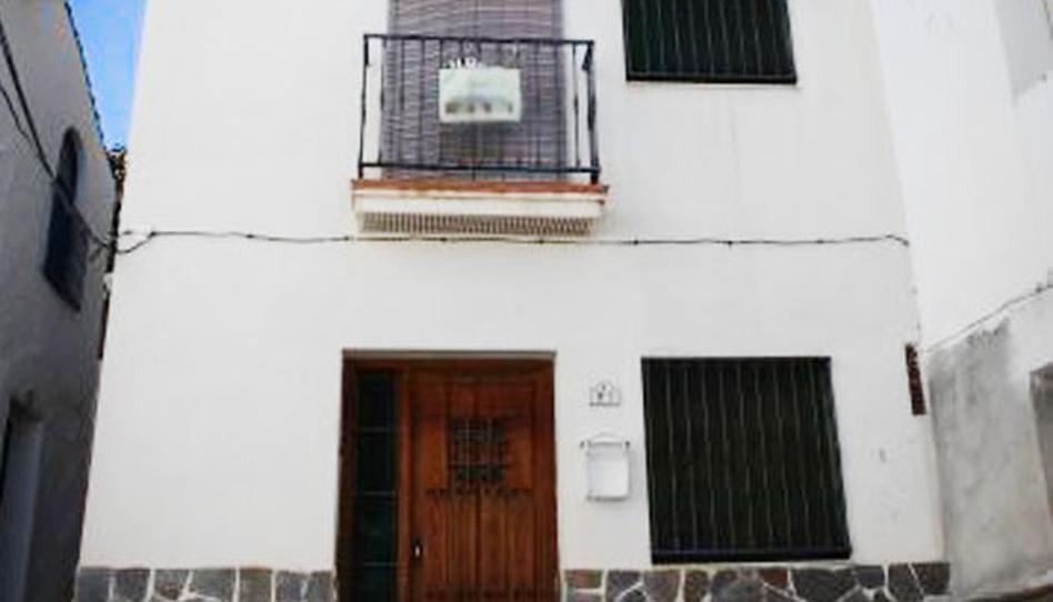 Foto 1 de Piso en venta en Morales, 7 Lentegí, Granada