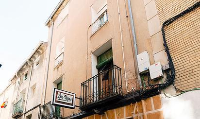 Viviendas y casas en venta en Calahorra