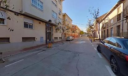 Piso en venta en Muelle-, 16, Almansa