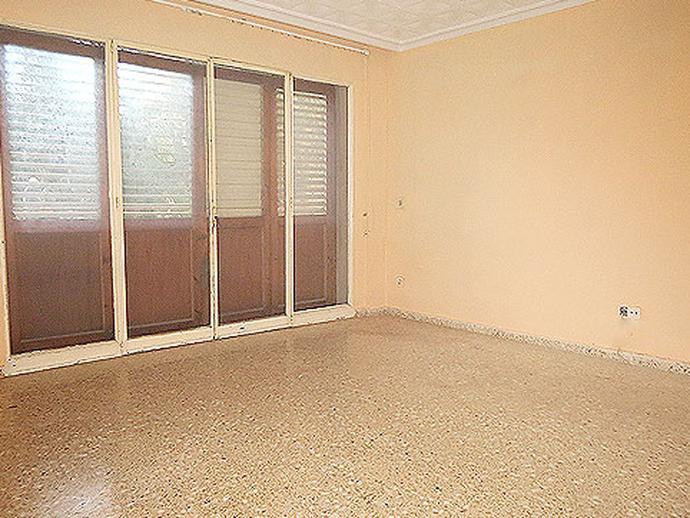 Foto 2 von Wohnung in De Jacinto Benavente, 8-2, Urb.cabezas de Familia Zona Poble