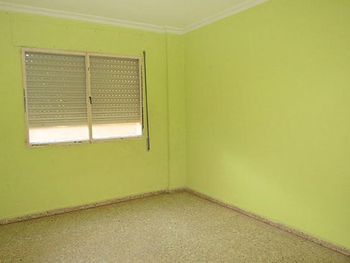 Foto 3 von Wohnung in De Jacinto Benavente, 8-2, Urb.cabezas de Familia Zona Poble