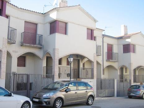 Habitatges en venda a Villaluenga de la Sagra