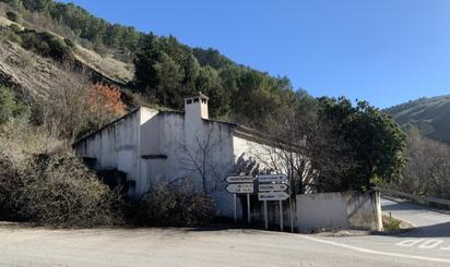 Casa o chalet en venta en La Alcubilla S/n, Casa Barranco Alcubill, Montefrío