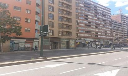 Pisos en venta con terraza en Hospital Nuestra Señora de Gracia, Zaragoza