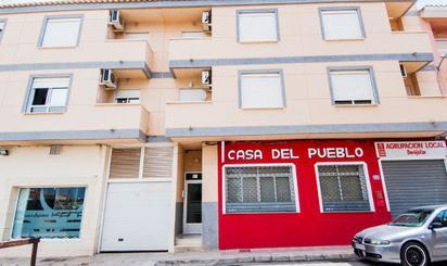 Wohnimmobilien zum verkauf in Benijófar