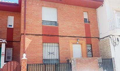 Viviendas y casas en venta en Churriana de la Vega