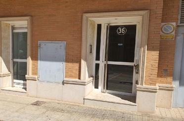 Wohnung zum verkauf in Blasco Ibañez, Massalfassar