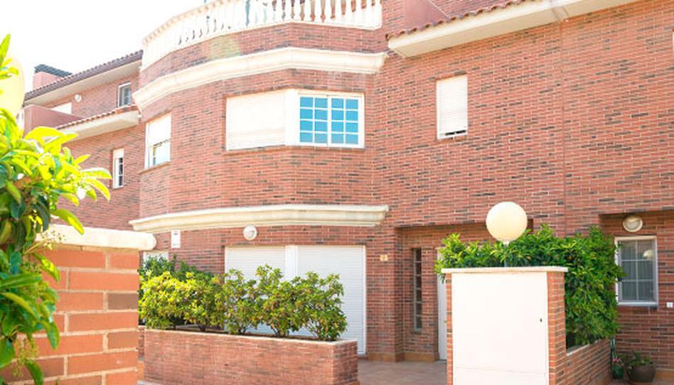 Foto 1 von Haus oder Chalet zum verkauf in Valencia Cuarte de Huerva, Zaragoza
