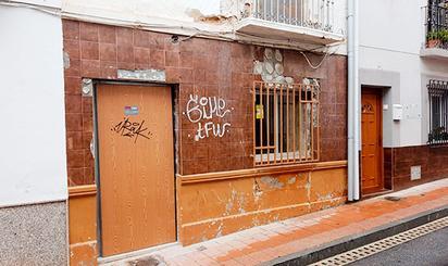 Casa o chalet en venta en Rambla del Cenador, Motril
