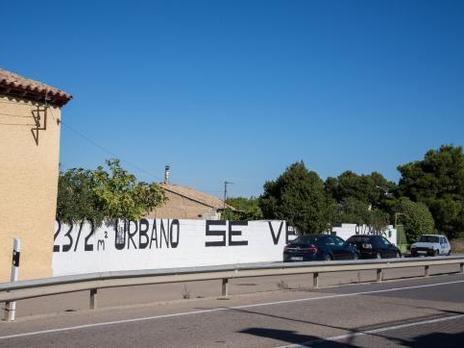 Casas en venta en Zaragoza Provincia