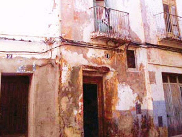 Foto 1 de Casa o chalet en Portal de Valencia, 11 Onda