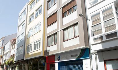 Viviendas en venta en Ferrol