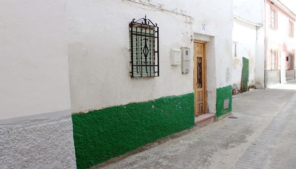 Foto 1 de Casa o chalet en venta en Llana, 14 Agrón, Granada