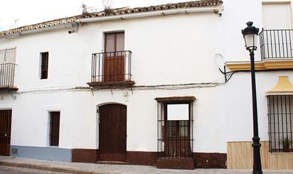 Viviendas en venta en Puerto Serrano