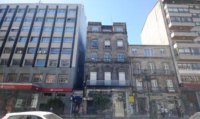 Viviendas y casas en venta en Estación de Vigo - Guixar, Pontevedra
