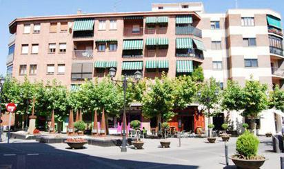 Pisos en venta en Medina del Campo