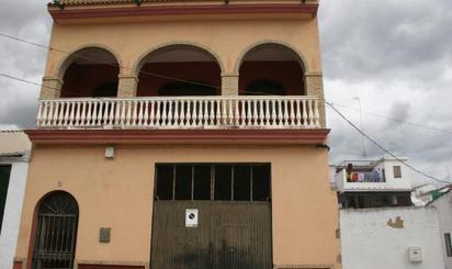 Viviendas y casas en venta con terraza en Estación de Aznalcazar - Pilas, Sevilla