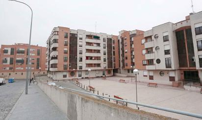Pisos en venta en Tormes - La Vega, Salamanca Capital