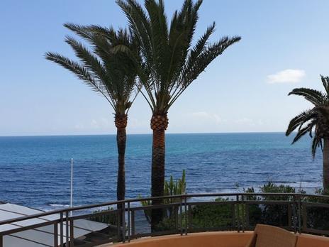 Chalets de alquiler con opción a compra en Marina Alta