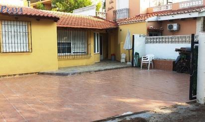 Casa o chalet de alquiler en Las Marinas / Les Marines