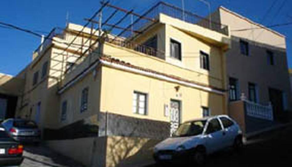Foto 1 de Casa o chalet en venta en Las Agüitas-, 7 San Juan de la Rambla, Santa Cruz de Tenerife