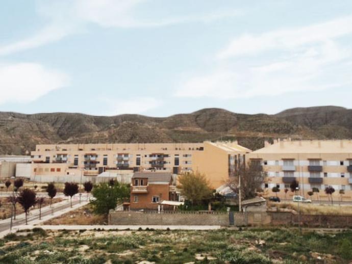 Foto 1 von Wohnung zum verkauf in España Cadrete, Zaragoza