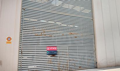 Fabrikhallen zum verkauf in Historic Regne de Valencia, Santa Quiteria