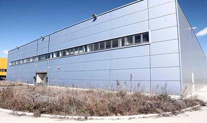 Industrial buildings for sale at Salamanca Province