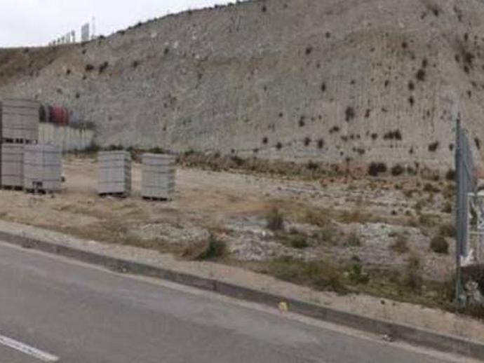 Foto 1 von Grundstücke zum verkauf in Peña Pineta Sect 2 Valdeconsejo Pc 1-a Cuarte de Huerva, Zaragoza