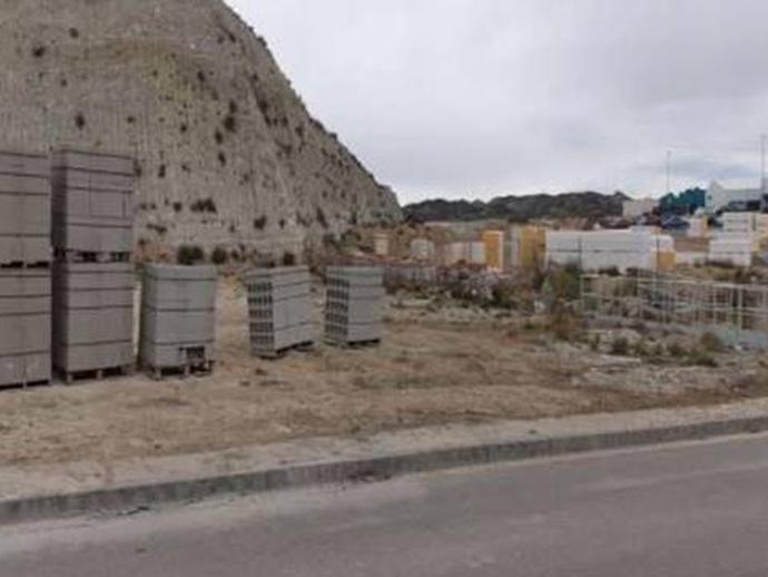 Foto 2 von Grundstücke zum verkauf in Peña Pineta Sect 2 Valdeconsejo Pc 1-a Cuarte de Huerva, Zaragoza