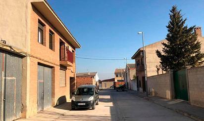 Terrenos en venta en Fuentes de Ebro