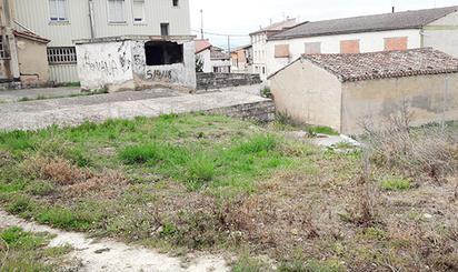 Terreno en venta en Eras de Arriba, Oyón-Oion