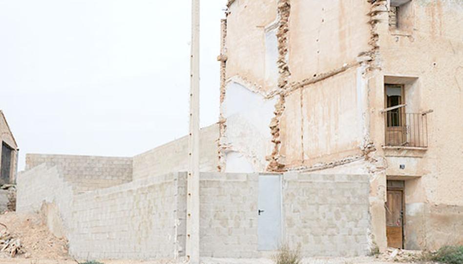 Foto 1 de Terreno en venta en Eras de la Cosa, 26 Alcañiz, Teruel