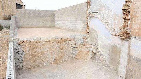 Foto 3 de Terreno en venta en Eras de la Cosa, 26 Alcañiz, Teruel