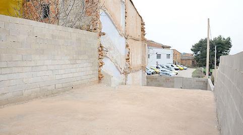 Foto 4 de Terreno en venta en Eras de la Cosa, 26 Alcañiz, Teruel
