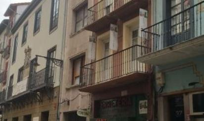 Edificios en venta en Pamplona / Iruña
