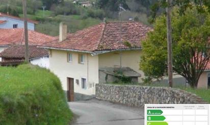 Casa adosada en venta en San Cosme, Cudillero